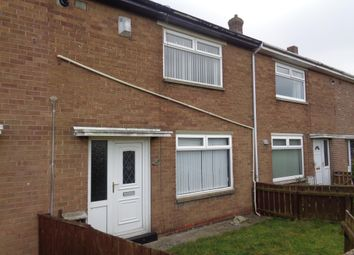 Thumbnail 2 bed terraced house to rent in Greenfield Terrace, Annfield Plain, Stanley