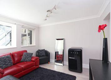 Thumbnail 1 bed flat to rent in Kensington Gardens Square, Bayswater, London