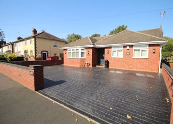 Thumbnail 2 bed detached bungalow for sale in Aggborough Crescent, Kidderminster