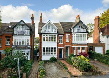 4 bed semi-detached house for sale in Fishery Road, Hemel Hempstead HP1