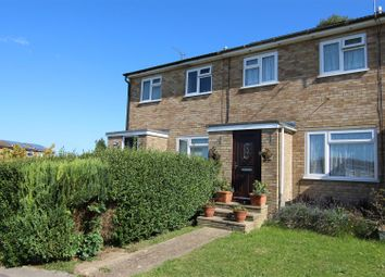 Thumbnail 2 bed terraced house for sale in Turners Way, Burgess Hill