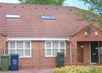 Thumbnail 1 bed semi-detached bungalow to rent in Middlewood Park, Fenham, Newcastle Upon Tyne