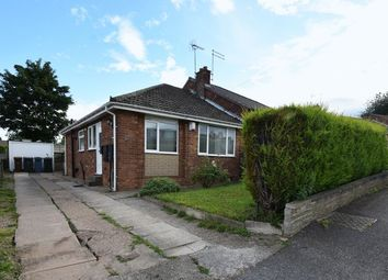 Thumbnail 2 bed semi-detached bungalow to rent in Bishops Way, Barnsley