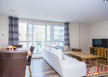 Thumbnail 2 bed flat for sale in Riverside West, Smugglers Way