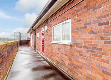 Thumbnail 2 bed flat for sale in Heywood House, Eldon Street Estate, Oldham, Greater Manchester