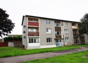 Thumbnail 1 bed flat for sale in Bowhouse Road, Grangemouth