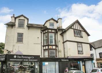 Thumbnail 1 bed flat for sale in Lake Road, Bowness-On-Windermere, Windermere, Cumbria