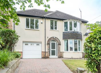 5 bed detached house for sale in Rutland Park, Sheffield S10