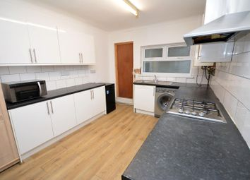 6 bed terraced house for sale in Tewkesbury Street, Cathays, Cardiff CF24
