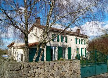 Thumbnail 5 bed property for sale in Clesse, Deux-Sèvres, France