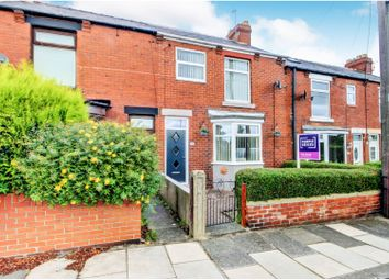 3 bed terraced house for sale in South View, Bearpark, Durham DH7