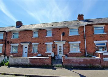 Thumbnail 2 bed terraced house for sale in Seascape Parade, Belfast