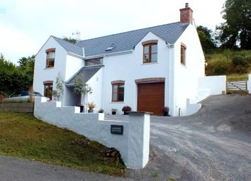 Thumbnail 4 bedroom detached house for sale in Lavender Cottage, Trefloyne Lane, Penally, Tenby