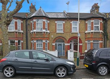 Thumbnail 5 bed terraced house for sale in Claude Road, London