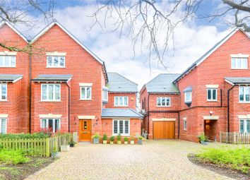 Thumbnail 5 bed semi-detached house for sale in Albuhera Mews, Mill Hill