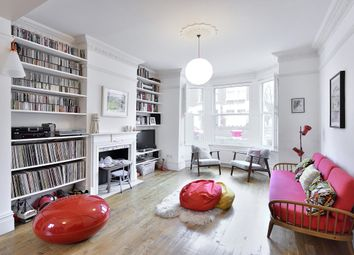 Thumbnail 4 bed property to rent in Framfield Road, London