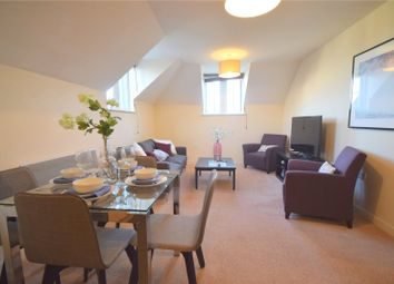 Thumbnail 2 bed flat to rent in Constance Grove, Dartford, Kent