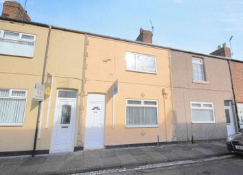 Thumbnail 2 bed terraced house for sale in Dixon Street, Skelton-In-Cleveland, Saltburn-By-The-Sea