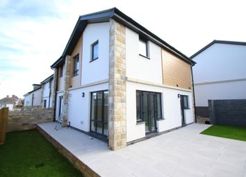 Thumbnail 3 bed detached house for sale in Cobblers Lane, Swanage