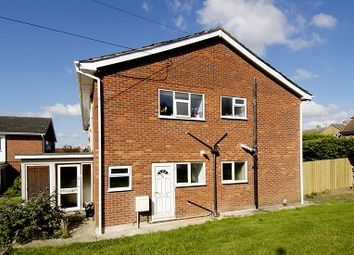 Thumbnail 2 bed maisonette to rent in Newbury, Redfield Court
