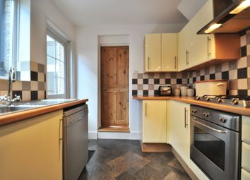 Thumbnail 3 bed end terrace house to rent in Edward Road, Chislehurst, Kent