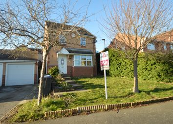 Thumbnail 3 bed detached house to rent in Deepwell Avenue, Halfway, Sheffield