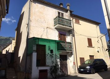 Thumbnail 2 bed end terrace house for sale in Badia, Sulmona, L'aquila, Abruzzo, Italy
