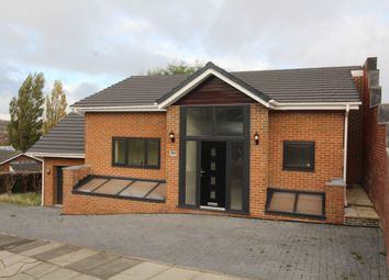 Thumbnail 5 bed detached house for sale in Mountside Gardens, Dunston, Gateshead