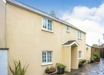 Thumbnail 3 bed link-detached house for sale in The Strand, Starcross, Exeter, Devon