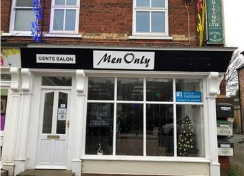 Thumbnail Retail premises to let in 201 Hallgate, Cottingham, East Riding Of Yorkshire