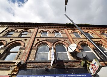 Thumbnail 2 bed flat to rent in Flat 1, Wilmslow Road, Manchester