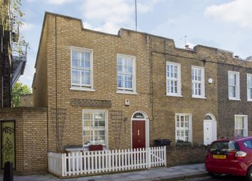 Thumbnail 2 bedroom terraced house for sale in Clarence Way, London