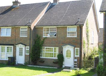 Thumbnail 3 bed end terrace house to rent in The Welkin, Lindfield, Haywards Heath