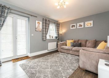 Thumbnail 3 bed semi-detached house for sale in Merchant Road, Ormskirk