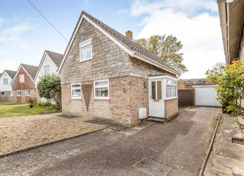 Thumbnail 3 bed property for sale in Orchard Way, Wymondham