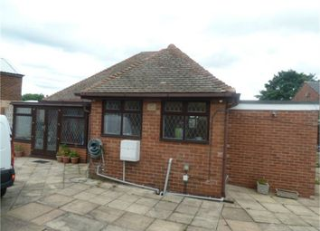 Thumbnail 2 bed detached bungalow for sale in Mill Lane, South Kirkby, Pontefract, West Yorkshire