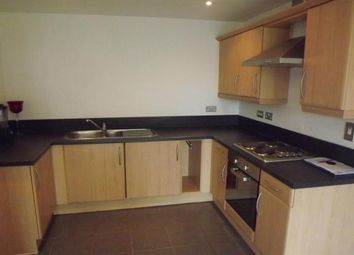 Thumbnail 2 bed flat to rent in Espleys Yard, Stafford