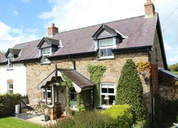 Thumbnail 4 bed detached house for sale in Dale Road, Haverfordwest, Pembrokeshire