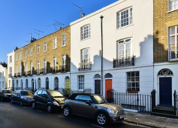 Thumbnail 2 bedroom terraced house for sale in Jeffreys Street, London