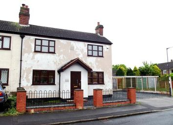 Thumbnail 3 bed semi-detached house for sale in Holly Lane, Walsall Wood, Walsall