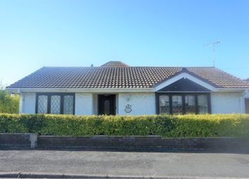 Thumbnail 2 bed detached bungalow for sale in Bronwen Avenue, Rhyl
