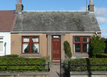 Thumbnail 2 bed end terrace house for sale in Monkstown, Ladybank