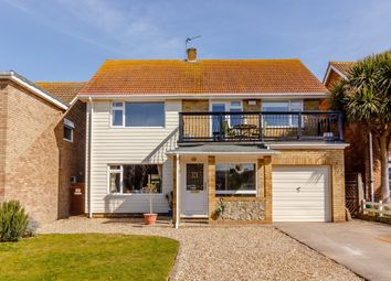 Thumbnail 4 bed detached house for sale in Hengist Road, Birchington, Kent
