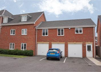 Thumbnail 1 bedroom flat for sale in Willowdale, Leeds