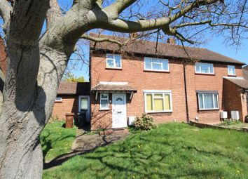 Thumbnail 4 bed semi-detached house to rent in Maple Grove, Guildford