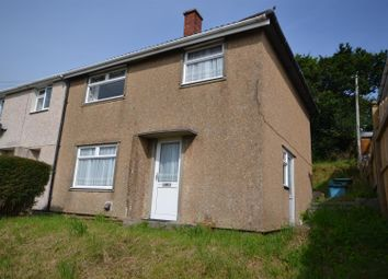 Thumbnail 3 bed end terrace house for sale in Belvedere Avenue, Carmarthen
