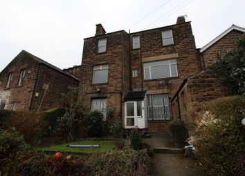 Thumbnail 2 bed flat to rent in Flat 1, 97 Dale Road, Matlock, Derbyshire