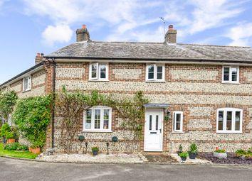 Thumbnail 2 bed terraced house for sale in Bradford Peverell, Dorset