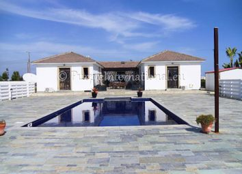 Thumbnail 4 bed bungalow for sale in Perivolia, Cyprus