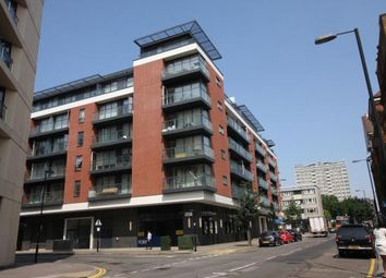 Thumbnail 1 bed flat to rent in Worcester Point, Old Street